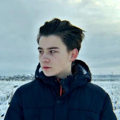 Иван Тетёркин