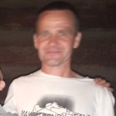 Андрей Стукач