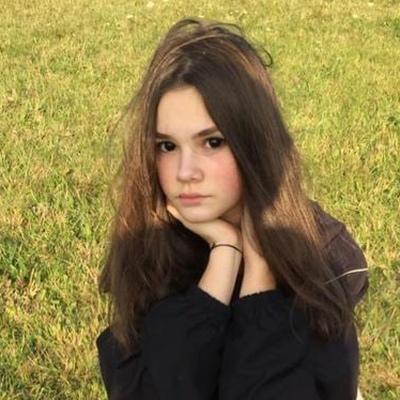 Анна Шишкова