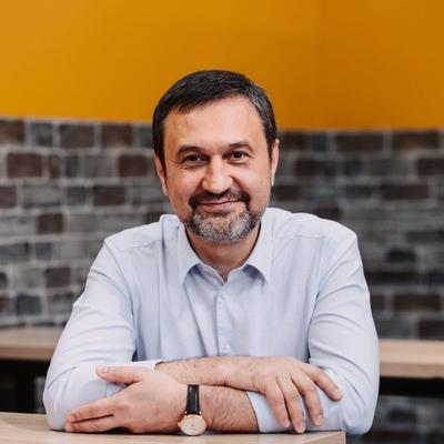 Игорь Сухарев, Оренбург