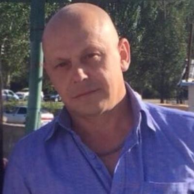 Александр Власенко, Волжский