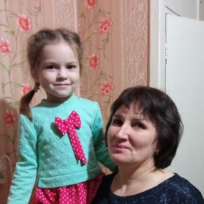 Светлана Махонина, Фролово