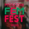 Moscow FemFest