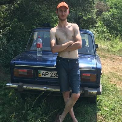 Максим Косарь, Запорожье