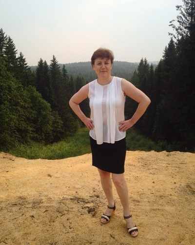 Светлана Верина