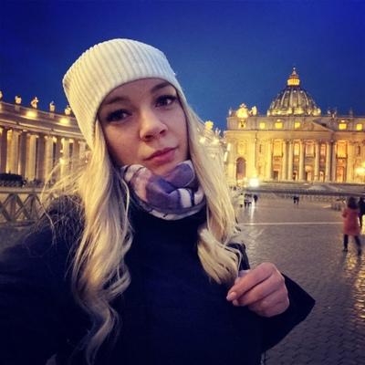Мария Порываева