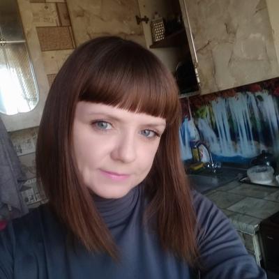 Вера Караваева, Энгельс