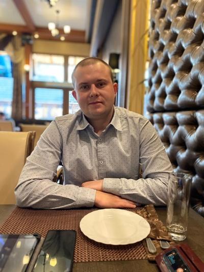 Дмитрий Гревцев, Орёл