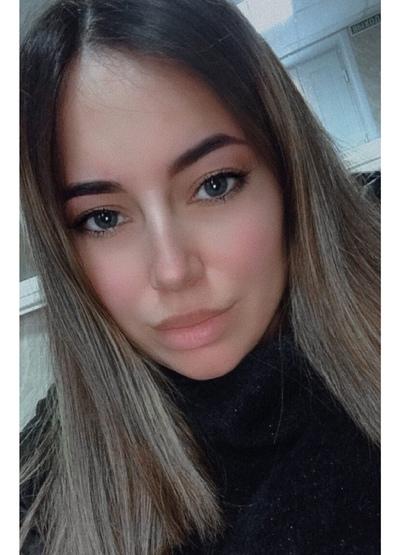 Анна Осколкова, Екатеринбург