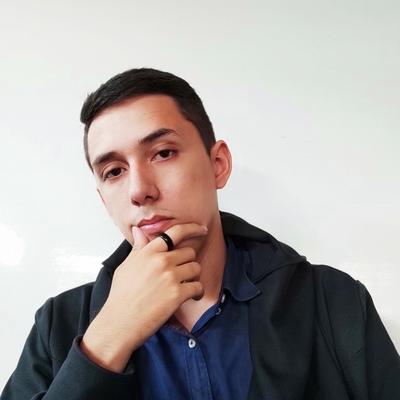 Andrés-Camilo Millán-Lerma