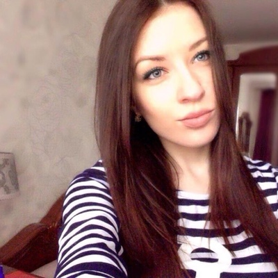 Лина Ильина