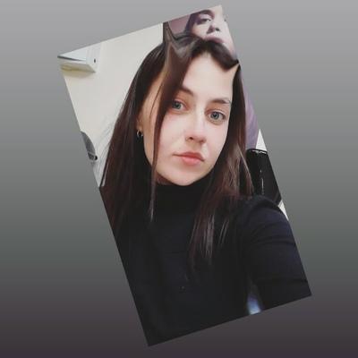 Ксения Тимонина, Омск