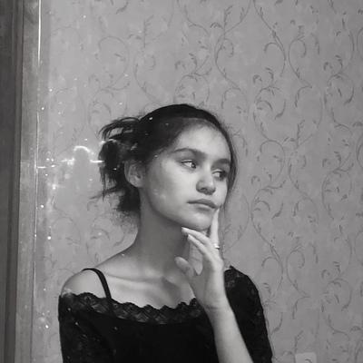 Амина Макиева