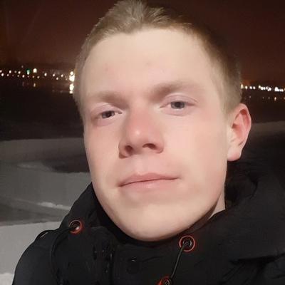 Александр Ремезов, Екатеринославка
