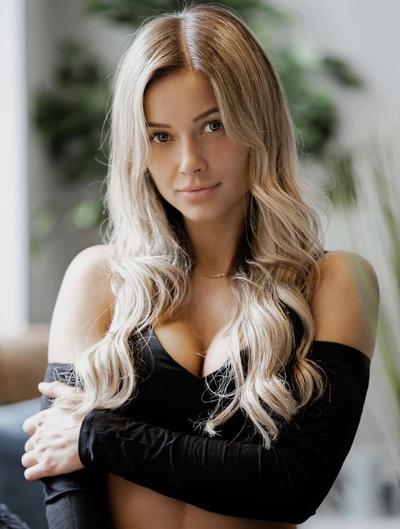Irina Romanovski, Калининград