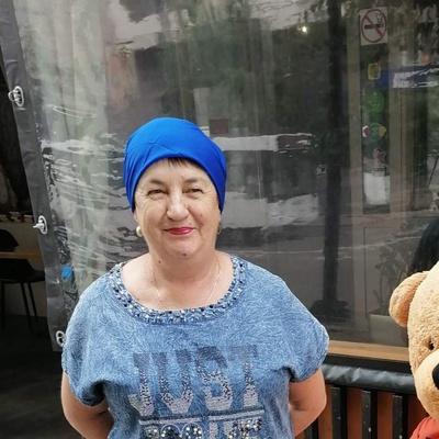 Ольга Шефер, Красноярск