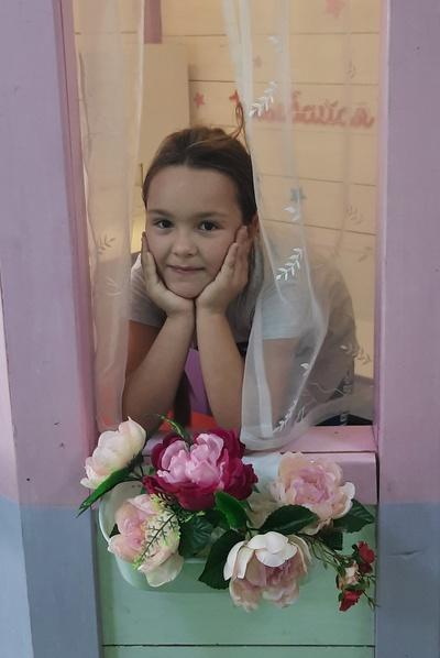 Кристина Волкова, Каракулино