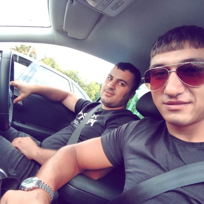 Gasparyan Feder