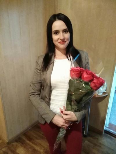 Сабина Зайцева, Воронеж