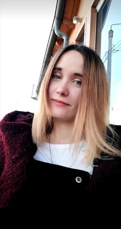 София Орлова