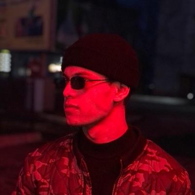 Роман Хошимбаев