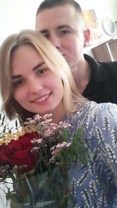 Алина Кокорина, Иркутск