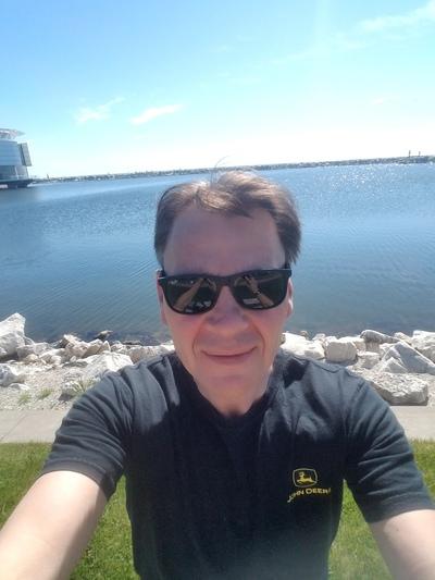 Randy Sisk, Milwaukee