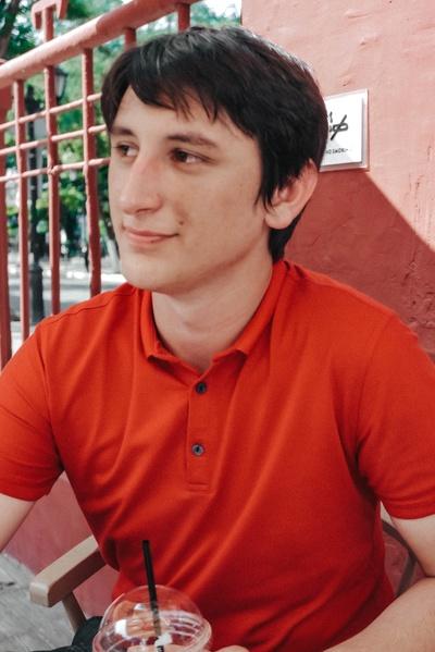 Ахмед Рамазанов, Астрахань