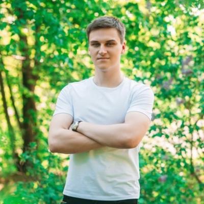 Андрей Блохин