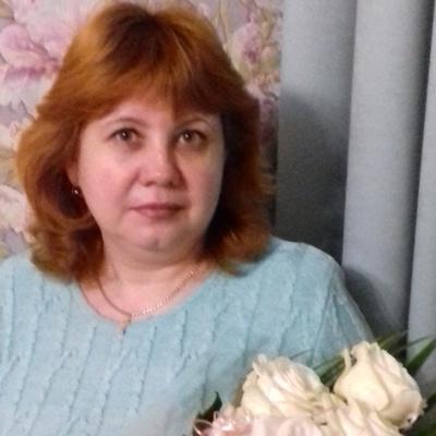 Галина Ноздрачева, Курск