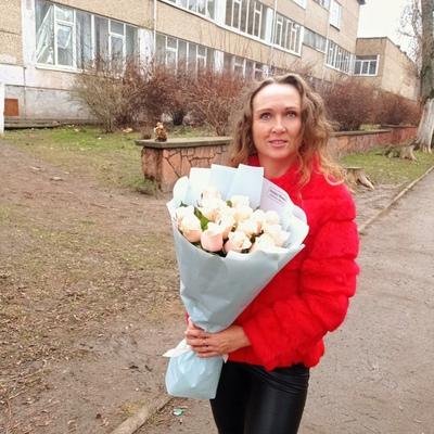 Анастасия Нагорная, Кривой Рог