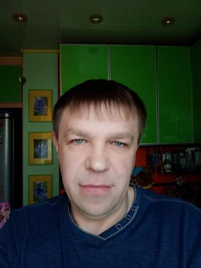 Александр Казанцев, Пермь