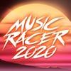 AbstractArt // Music Racer // Music Killer