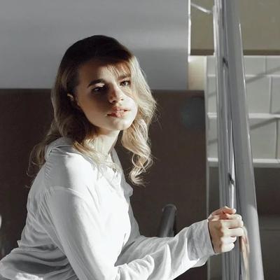Ксения Дидикина, Симферополь