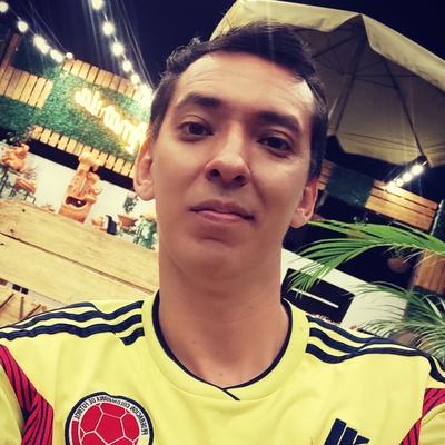 Andres Bonilla, Girardot