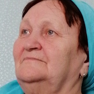 Луиза Немова, Нурлат