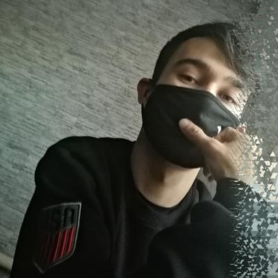 Рамиль Мурзаев