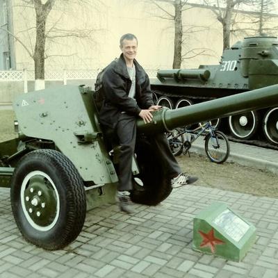 Serge Kovalenko, Минск