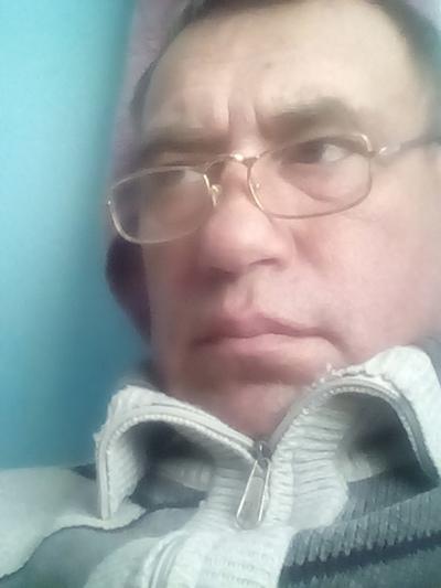 Миша Андреев, Любытино