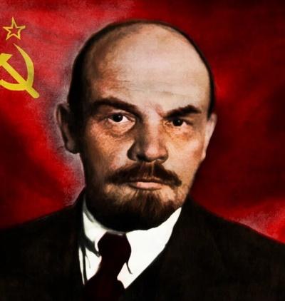 Ленин Ильич