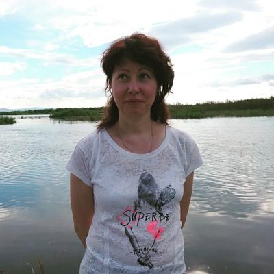 Татьяна Малыгина, Улан-Удэ