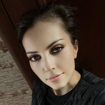 Анастасия Калжанова, Москва