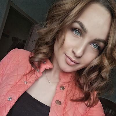 Katya Zadorinka, Курган