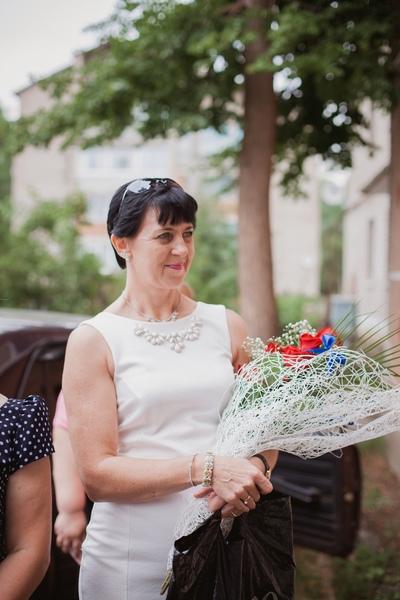 Yulia Mayorovskaya