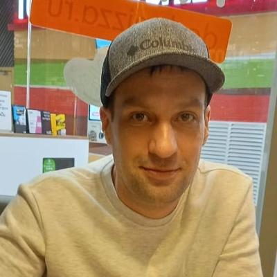 Vyacheslav Frolov