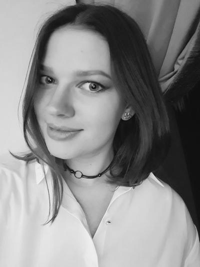 Ксения Калашникова