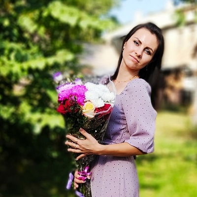 Екатерина Андрей