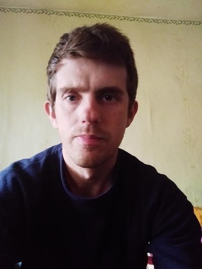 Евгений Леонидов, Луганск