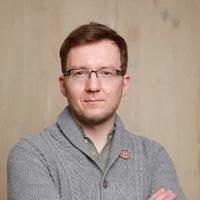ПавелДомрачев,36лет,Москва