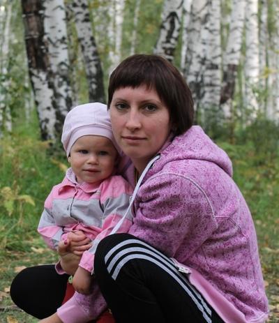 Дарья Шмакова, Новокузнецк